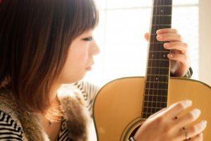 ギター 個人レッスン