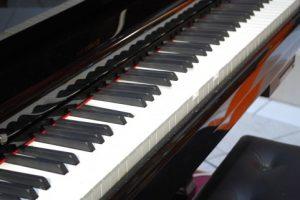 大人の音楽教室 ピアノ