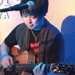森英行 ギター・ベース・ウクレレ講師
