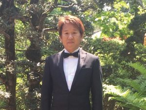 上野貴広 ピアノ・エレクトーン講師